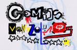 Logo ComicsVenezolanos