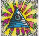 El psico-ojo que todo lo ve