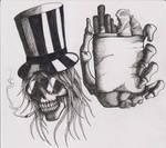 Esqueleto Juan