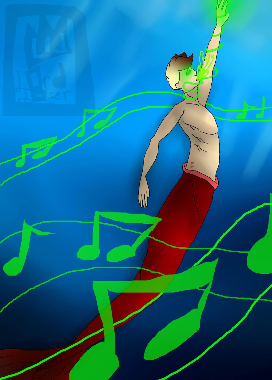 Siren by L0rdL0ser