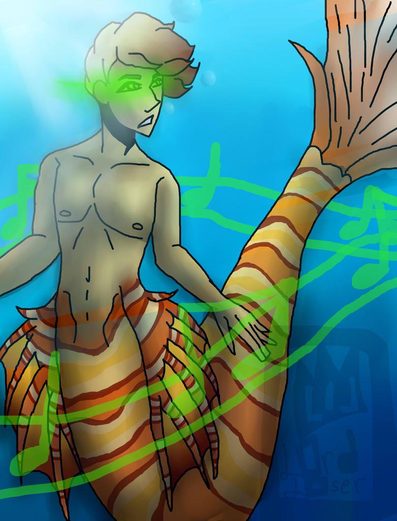 Siren Doc by L0rdL0ser