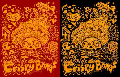 shirt design by cocteautwins