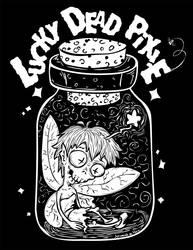lucky dead pixir by cocteautwins