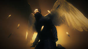 I Cry When Angels Deserve To Die