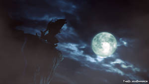 Howl With The Moon