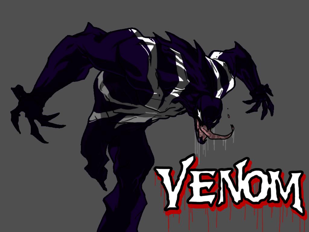 We R Venom by faygo69