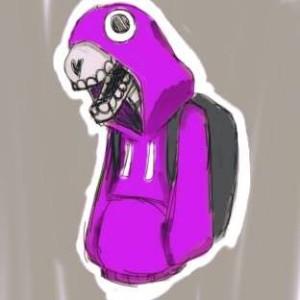 purpl-phantom's Profile Picture