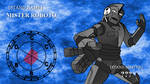 JJBA OC - Mister Roboto STAND STATS