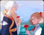 EE- A Lovely Flower