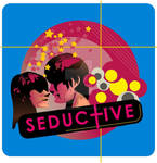 Seductive graphic