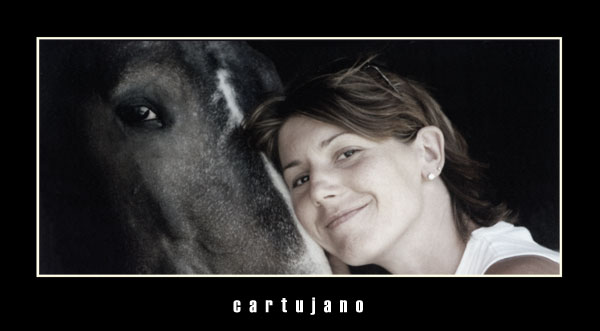 Cartujano by nostromo2k3