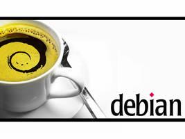 Debian Moment by nostromo2k3