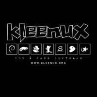 Kleenux T-shirt by nostromo2k3