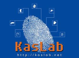 KasLab T-Shirt by nostromo2k3