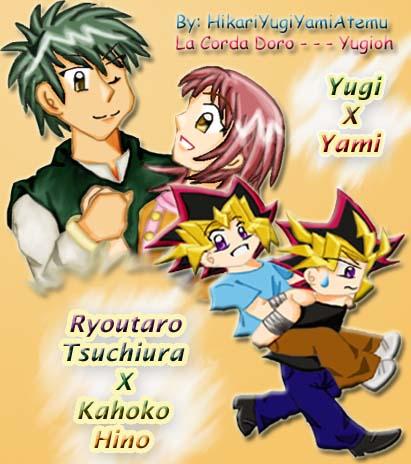 HikariYugiYamiAtemu's Profile Picture