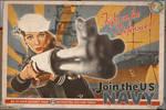 Propaganda Pinups - Fight on the Defensive!
