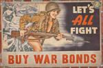 Propaganda Pinups - Let's All Fight!