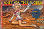 Pinups - The Adventures of Space Girl