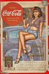 Pinups - Coca Cola