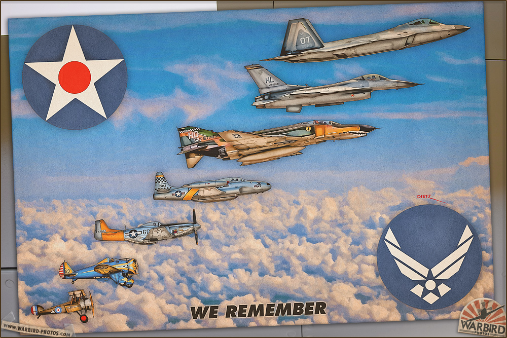 Memorial Day 2015 by warbirdphotographer
