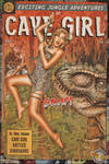 Pinups - The Adventures of Cave Girl