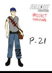 P-21 humanized