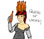Queen of Whiskey