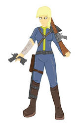 Fallout: Derpy