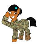 Army Lola