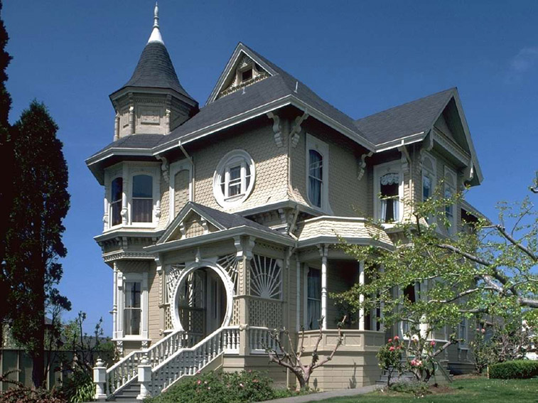 Arcata Ca Blair Stokes House By Angeldiesel On Deviantart