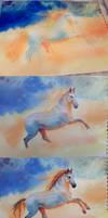 in progress by Takir