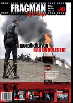 monthly,magazine,the cinema