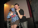 BASSFACE With DJ Dieselboy - 2010 by bassgeisha