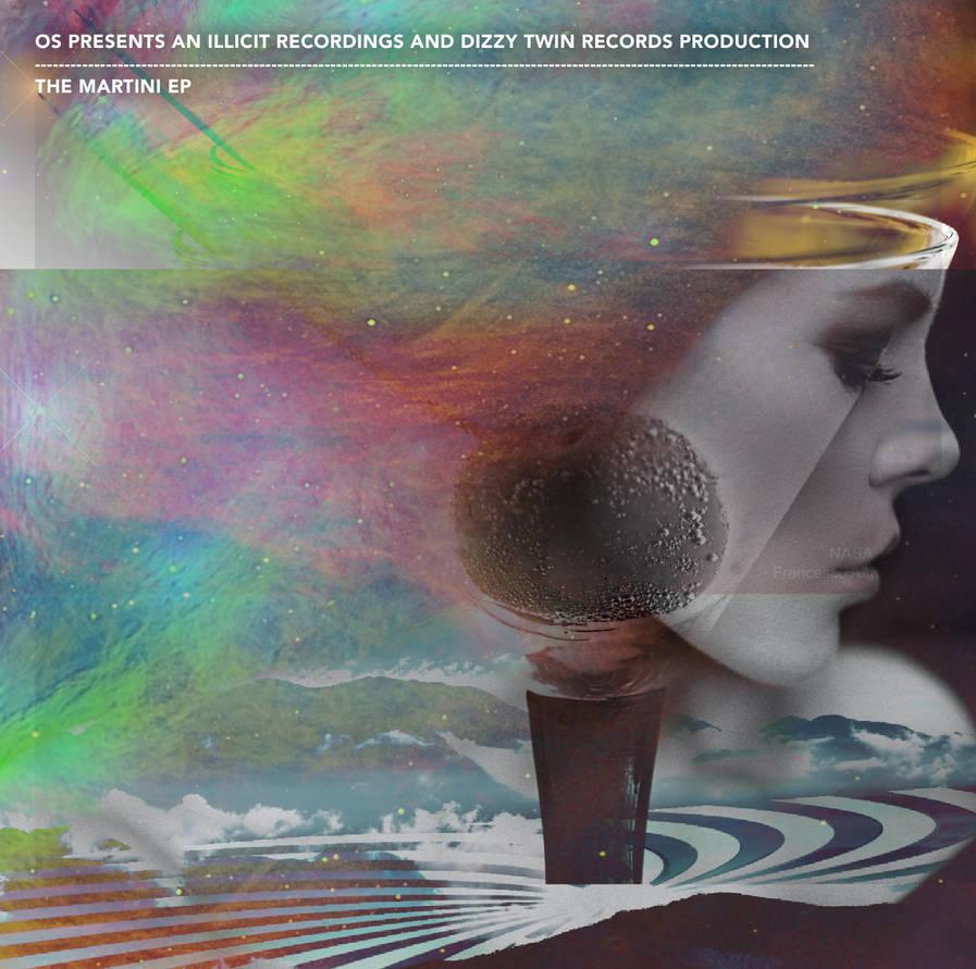 Okiya Studios Presents Dizzy Twin and Illicit Recs by bassgeisha