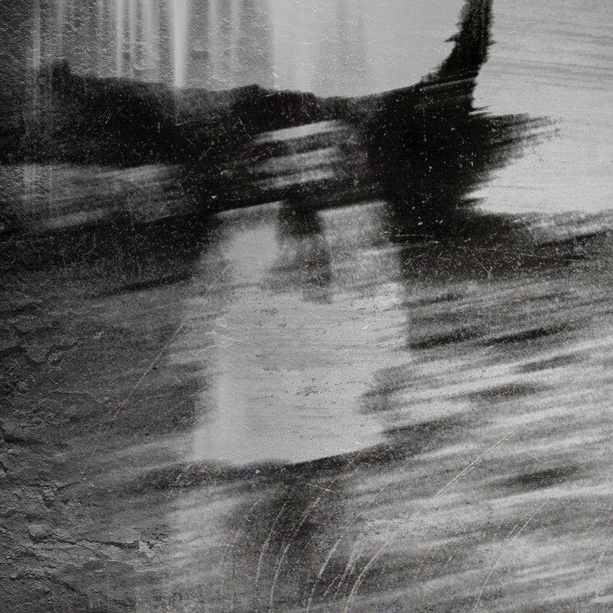 desolate. by Flubberwurm