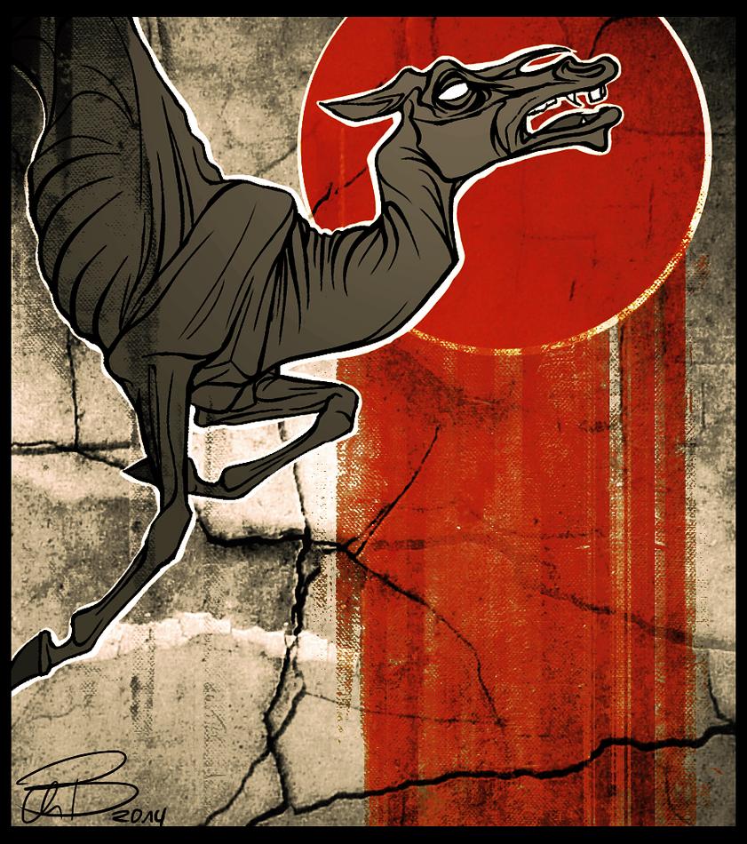 Dead Souls by Flubberwurm
