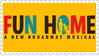 Fun Home Stamp by Flubberwurm