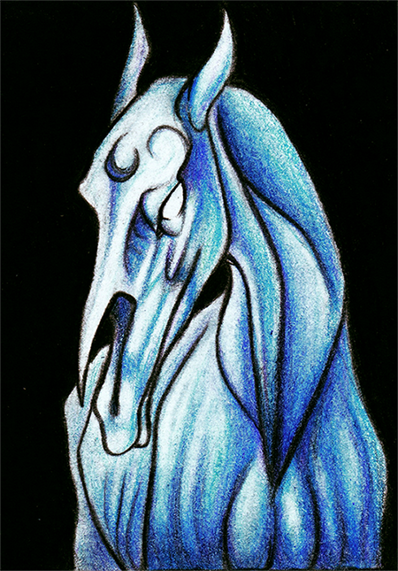 ACEO by Flubberwurm