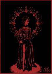Dress III by Flubberwurm
