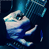 James Hetfield by i-love-cobain