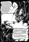 Twisted Webcomic Book 1 last page by gabrieldevue