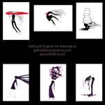 Seeling Originals by gabrieldevue