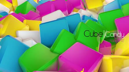 Cube Candy v1 by raze1392