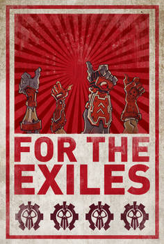 For The Exiles