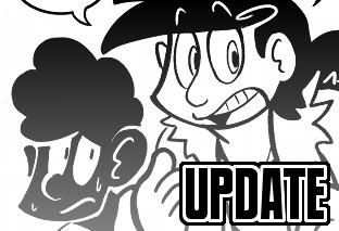HotStuff Update  Chapter 3 Pg 31 by Sprech4