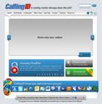 CallingID v3.0 Mockup