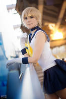 Sailor Uranus preview by Giuly-Chan