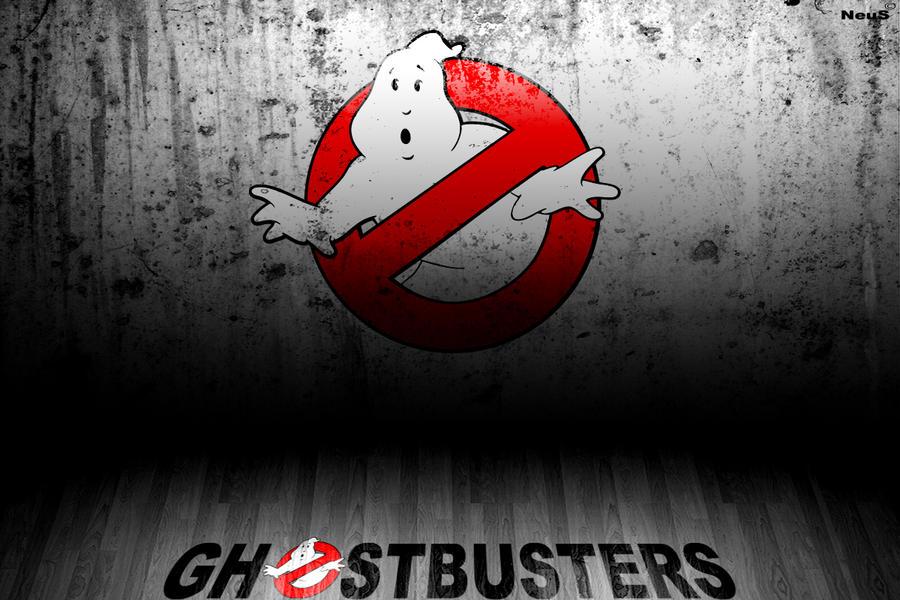 ghostbusters wallpaper by neus2010 on deviantart