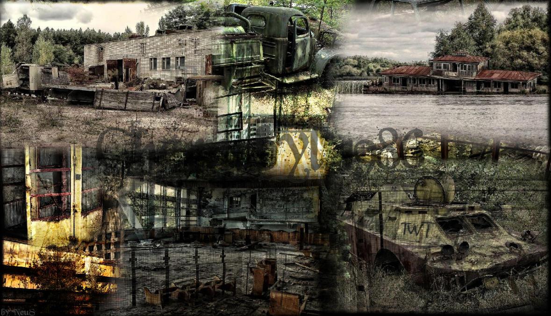 Chernobyl 1986 ... Chernobyl Before 1986