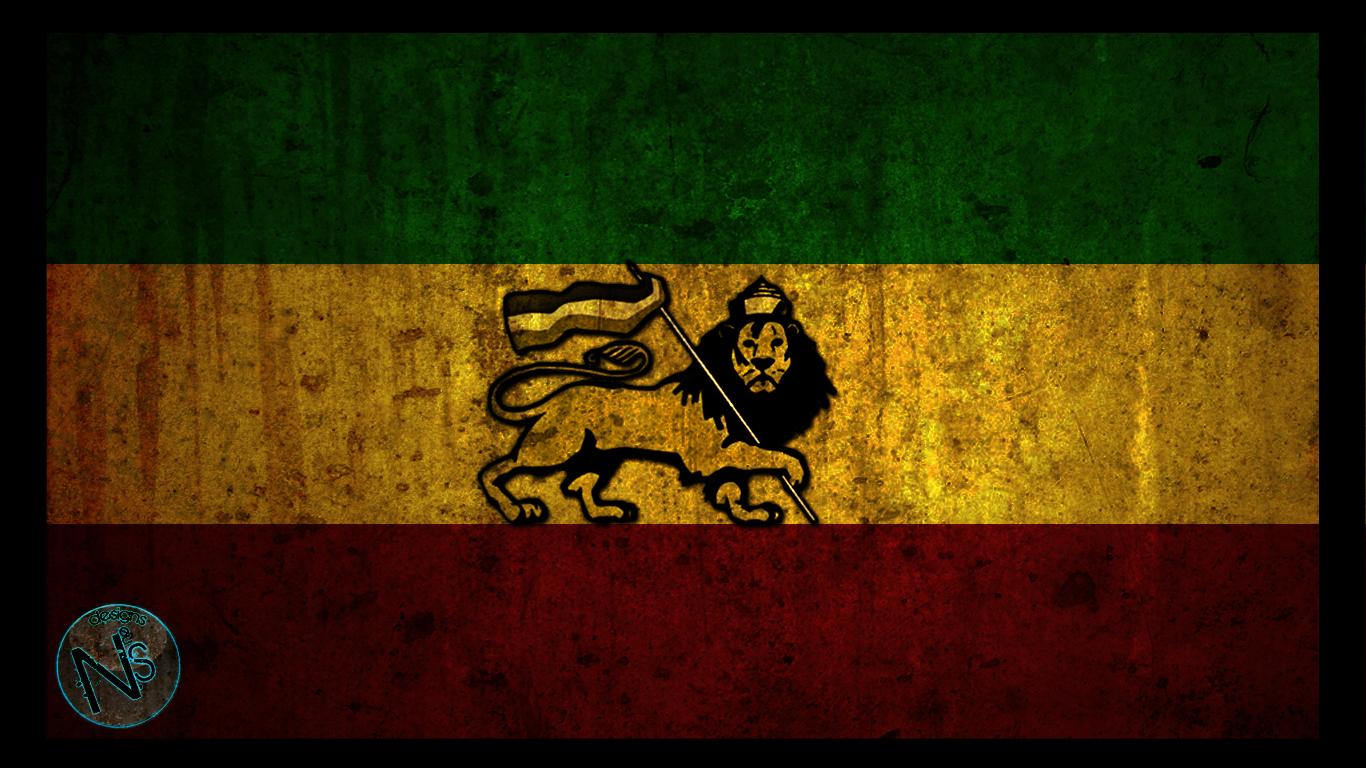 Rasta Flag by NeuS2010 on DeviantArt Rastafarian Flag